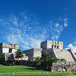 Half-Day Tulum Bike Tour Mayan Ruins by Spur Experiences®