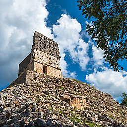 7-Day Rainforest Trek to El Mirador by Spur Experiences®