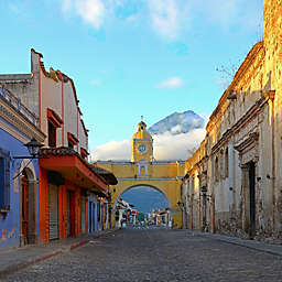 Quetzaltenango Market Experience by Spur Experiences®