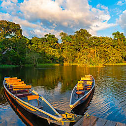 7-Day Experience of the Bameno Community of the Amazon by Spur Experiences®