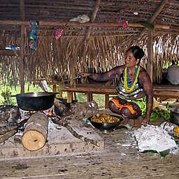 Ella Drua Embera Village Tour by Spur Experiences®