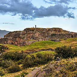 Peru 2-Day Tour in the Inca Ruins of Wakra Pukara by Spur Experiences®