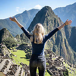 Peru Machu Picchu with Host Family Tour by Spur Experiences®