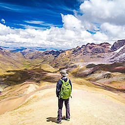 Peru Trek of Rainbow Mountain and the Ausangate Circuit Tour by Spur Experiences®