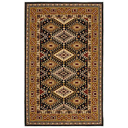 Mohawk Home® Crossroads Addison Rug in Black