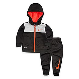 Nike® 2-Piece Therma Hoodie and Pant Set