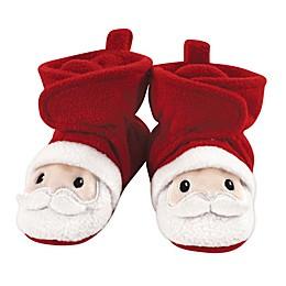 Hudson Baby® Holiday Fleece Scooties