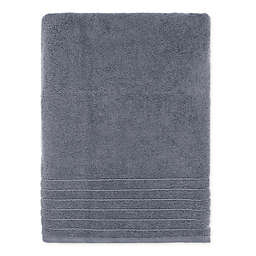 Brookstone® SuperStretch™ Bath Sheet in Charcoal