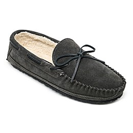 Sperry® Men's Suede Trapper Slippers