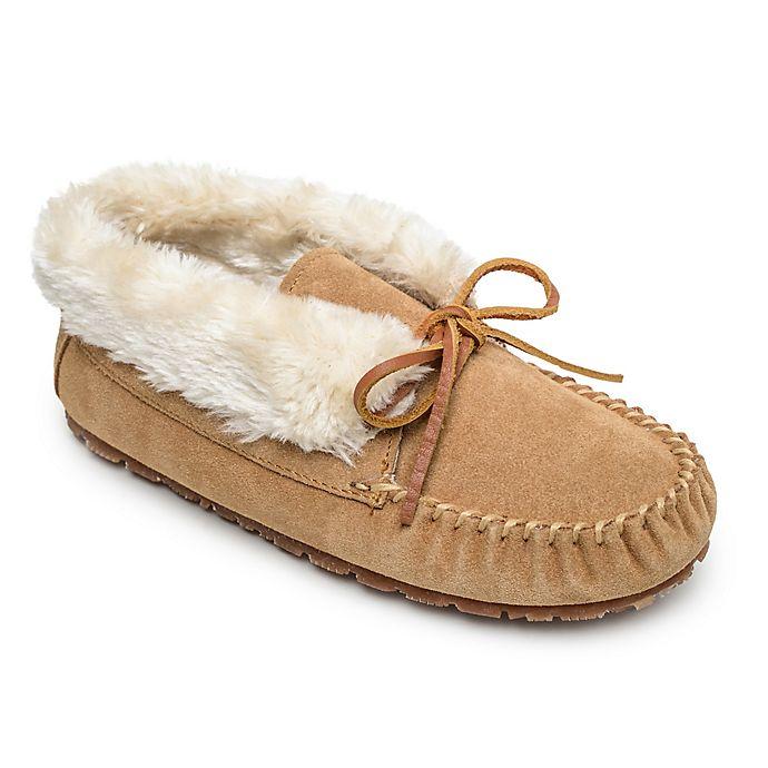 Alternate image 1 for Sperry Junior Women's Bootie Slippers