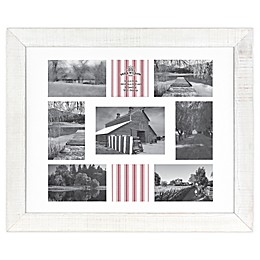Bee & Willow™ Home 9-Photo Collage Matted Picture Frame