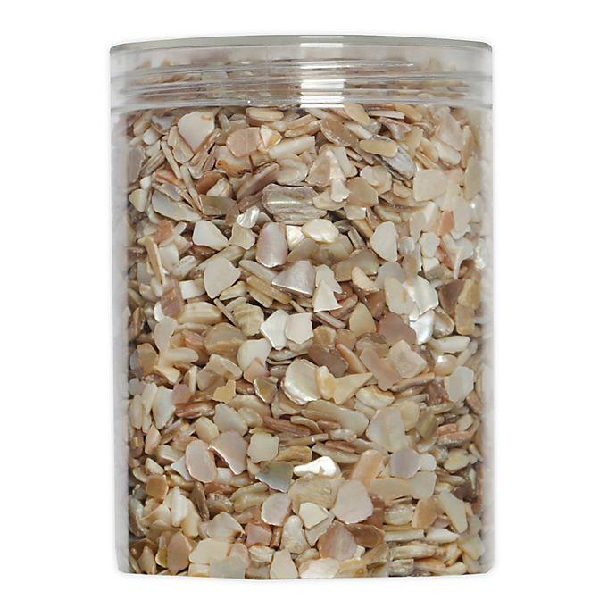 Alternate image 1 for Vunder® Decorative Filler Crushed Shells