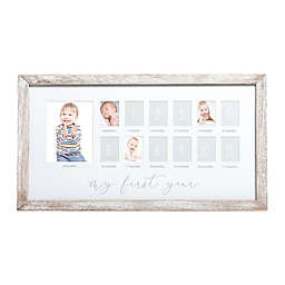 Pearhead® Collage Frame in White