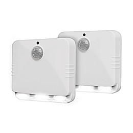 Sensor Brite Wireless Motion Activated Lights (2-Pack)