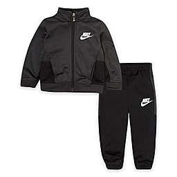 Nike® 2-Piece Futura Tricot Jacket and Pant Set