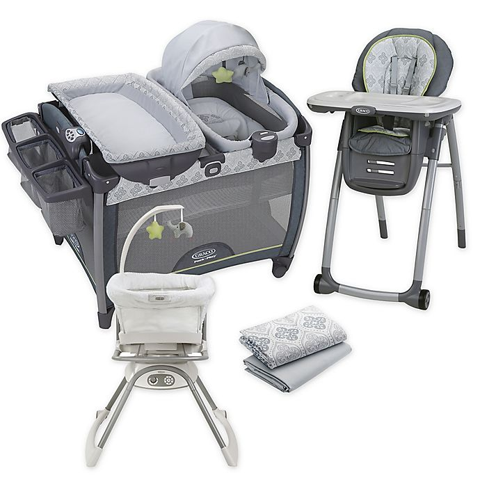 Alternate image 1 for Graco® Sterling Collection