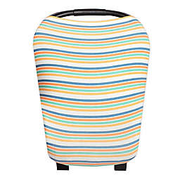 Copper Pearl™ Retro 5-in-1 Multi-Use Cover in Multi Stripe