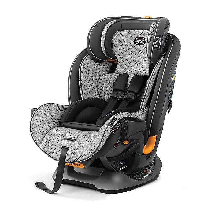 Alternate image 1 for Chicco Fit4™ 4-in-1 Convertible Car Seat