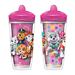 PAW Patrol™ Sipsters 2-Pack 9 oz. Stage 3 Sippy Cups in Purple