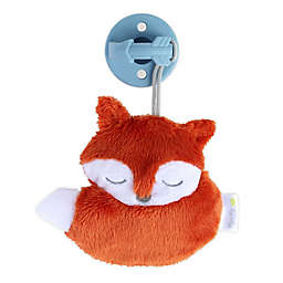 Itzy Ritzy® Fox Sweeite Pal™ with Pacifier