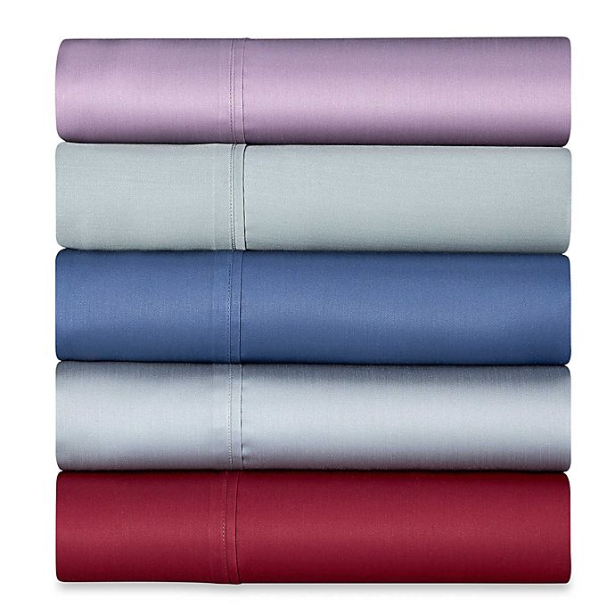 Alternate image 1 for Pure Beech® 400-Thread-Count 100% Modal® Sateen Sheet Set