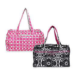 Ju-Ju-Be® Super Star Large Duffle Bag