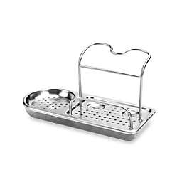 OXO Good Grips® Stainless Steel Sink Organizer