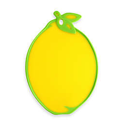Dexas® Lemon Cutting and Serving Board