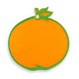 Dexas® Orange Cutting and Serving Board