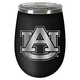 Auburn University STEALTH 12 oz. Insulated Wine Tumbler