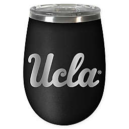 University of California, Los Angeles STEALTH 12 oz. Insulated Wine Tumbler
