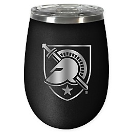 United States Military Academy STEALTH 12 oz. Insulated Wine Tumbler
