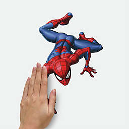 RoomMates® 32-Piece Spider-Man Favorite Characters Peel and Stick Wall Decal Set