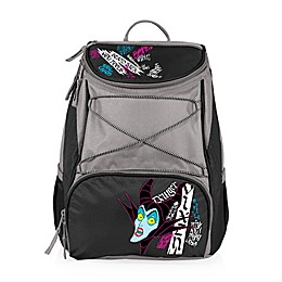 Disney® Maleficent PTX Cooler Backpack in Black