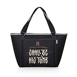 Disney® Maleficent Topanga Cooler Tote in Black