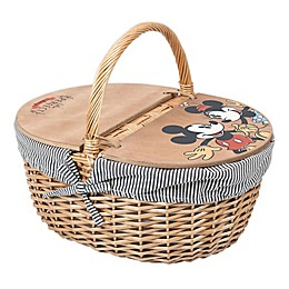 Disney® Mickey and Minnie Country Basket