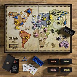 Risk 60th Anniversary Deluxe Edition Board Game