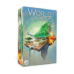 World Shapers Card Drafting Game