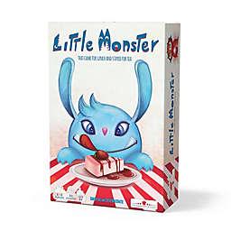 Little Monster Card Game