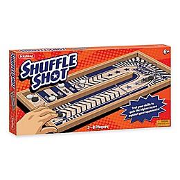 Schylling Shuffle Shot 9-Piece Action Game Set