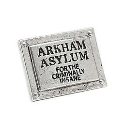 DC Comics™ Arkham Asylum Lapel Pin