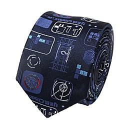 Star Wars™ Episode 9 Boy's Necktie in Blue