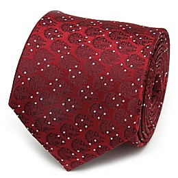 Star Wars™ Millennium Falcon Dot Men's Tie