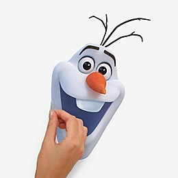 RoomMates® 26-Piece Frozen II Elsa and Olaf Giant Peel and Stick Wall Decal Set