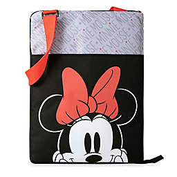 Disney® Minnie Mouse Outdoor Picnic Blanket in Grey