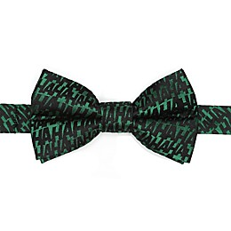 DC Comics™ Joker Ha Ha Boy's Bow Tie in Green