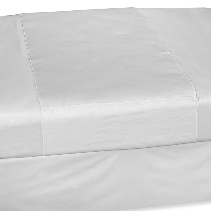 Alternate image 1 for BE Basic™ Flat Potty Training Pad Cover in White