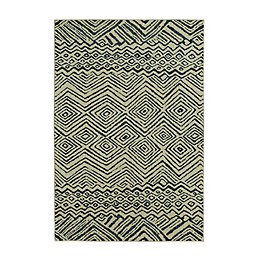 Under the Canopy Studio Mnemba Woven Area Rug