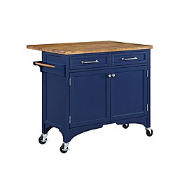 Bee & Willow™ Home 2-Drawer Kitchen Island