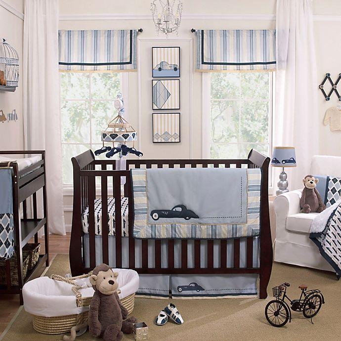 Petit Tresor Luca Crib Bedding Collection Bed Bath Amp Beyond